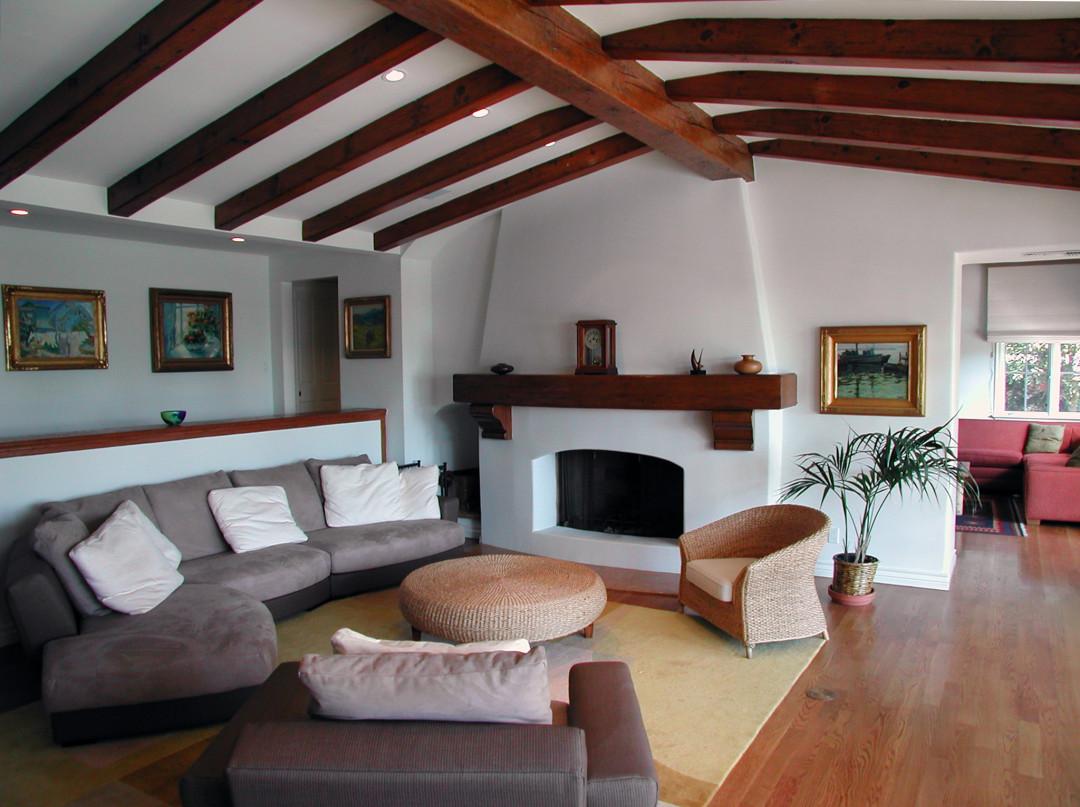 Casale Road Living Room
